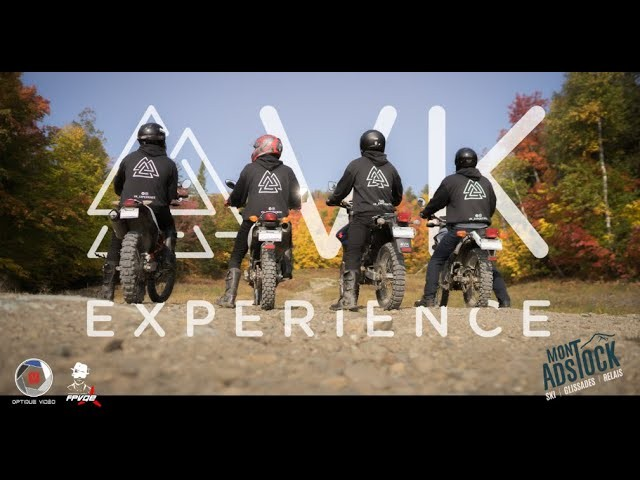 VK Experience - Episode 1: Mont Adstock